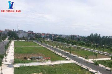 Bất động sản Bắc Giang